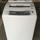 2007年製 7.0kg 三菱 洗濯機 ステンレス槽  お風呂水ポ...