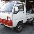 ミニキャブトラック4WD