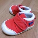 12.5センチ 子供 スニーカー 靴