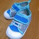 13.0センチ 子供 スニーカー 靴