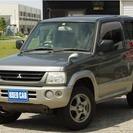 パジェロミニ660 XR 4WDタイミングベルト交換済