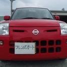 ピノ660 E電格ミラーCD タイミングチェーン車