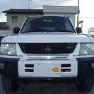 パジェロミニ660 X 4WD外アルミ