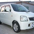 AZ-ワゴン660 FM-T4AT パールホワイト