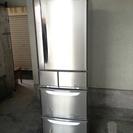 2004年製 National 5ドア ノンフロン冷凍冷蔵庫  自...