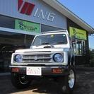 スズキ ジムニー 660 ランドベンチャー 4WD リフトアップ...