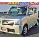 ダイハツ ムーヴコンテ 660 L 4WD CD・キーレス・ワン...