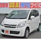 ダイハツ ムーヴ 660 L キーレス・CD・ベンチシート(ホ...