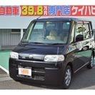 ダイハツ タント 660 X キーレス・ETC・CD・純正アルミ...
