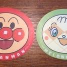 【洗えます】アンパンマンランチョンマット