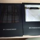 BURBERRYアンダーウェア
