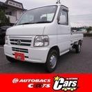 ホンダ アクティトラック 660 タウン 4WD エアコン パワ...