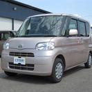 ダイハツ タント 660 L (ピンク) ハッチバック 軽自動車