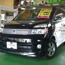 トヨタ ヴォクシー 2.0 Z 煌 4WD HIDライト HDD...