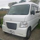ホンダ バモスホビオバン 660 プロ 4WD (ホワイト) ...