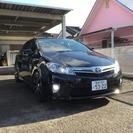 トヨタ SAI 2.4 S HDDナビ/フルセグ 禁煙車(ブラ...