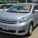 トヨタ アイシス 1.8 L Gエディション 4WD スマートキ...