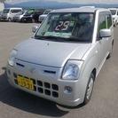 日産 ピノ 660 S (シルバー) ハッチバック 軽自動車