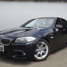 BMW 5シリーズ 535i Mスポーツパッケージ サンルーフA...