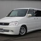 ホンダ ステップワゴン 2.0 G 4WD テイン車高調 スライ...