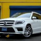 メルセデス・ベンツ GLクラス GL550 4マチック AMGエ...