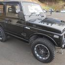 スズキ ジムニー 660 スコット リミテッド 4WD リフトU...