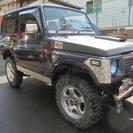 スズキ ジムニー 660 HA 4WD リフトUP公認済16イン...