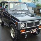 スズキ ジムニー 660 HC 4WD シャックル新品リフトUP...