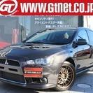 三菱 ランサーエボリューション 2.0 GSR X 4WD ワン...