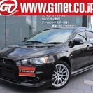 三菱 ランサーエボリューション 2.0 GSR X 4WD 純正...