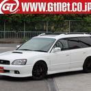 スバル レガシィツーリングワゴン 2.0 GT-B E-tune...