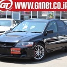 三菱 ランサーエボリューション 2.0 GSR IX 4WD H...