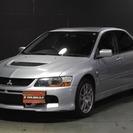 三菱 ランサーエボリューション 2.0 GSR IX 4WD ミ...