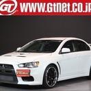 三菱 ランサーエボリューション 2.0 GSR X 4WD AD...