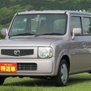 マツダ スピアーノ 660 G (ピンク) ハッチバック 軽自動車