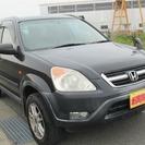 ホンダ CR-V 2.0 パフォーマ iG 4WD (ブラック...