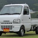 スズキ キャリイ 660 KA 3方開 (ホワイト) トラック...