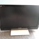 シャープ AQUOS 22型液晶テレビ