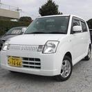 スズキ アルト 660 Gスペシャル (ホワイト) ハッチバッ...