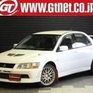 三菱 ランサーエボリューション 2.0 GSR VII 4WD ...