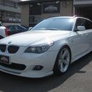 BMW 5シリーズツーリング 530i Mスポーツパッケージ ...