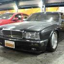 デイムラー デイムラー XJ6 (ブラック) セダン