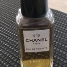 シャネルNO5香水