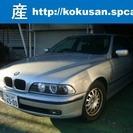 BMW 5シリーズ 525i ワンオーナー/禁煙車/LED(シ...