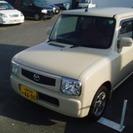 マツダ スピアーノ 660 X (ベージュ) ハッチバック 軽自動車