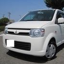 三菱 eKワゴン 660 M 全国一年保証付(ホワイト) ハッ...