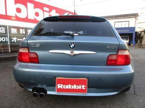 BMW bmw z3クーペ 3.0i : jmty.jp