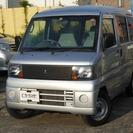 三菱 ミニキャブバン 660 CL ハイルーフ キーレス・PS・...