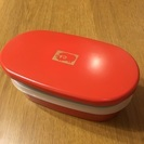 ひつじのお弁当箱2個セット