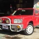 日産 ラシーン 1.5 タイプL 4WD タイミングチェーン(...
